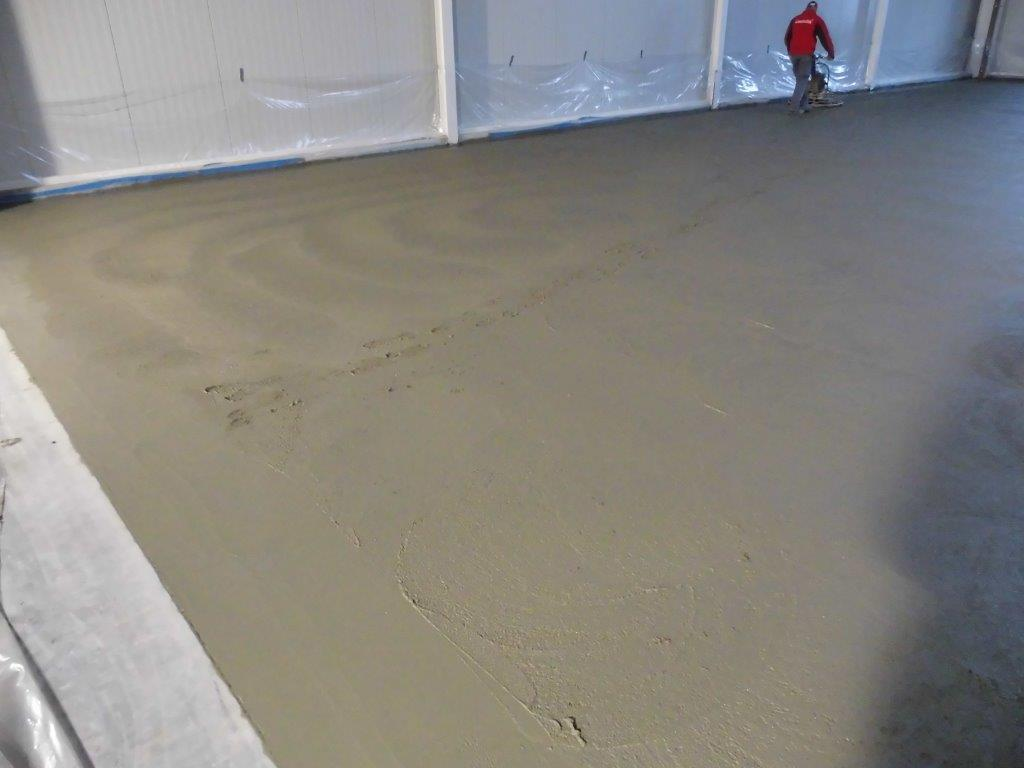 Betonboden Reinigen betonbodensanierung z b mit fugenprofilen condulith ch
