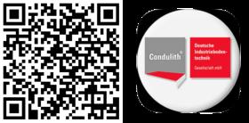 Condulith App für iPhone und iPad's zum Thema Industrieboden und Fugenprofile