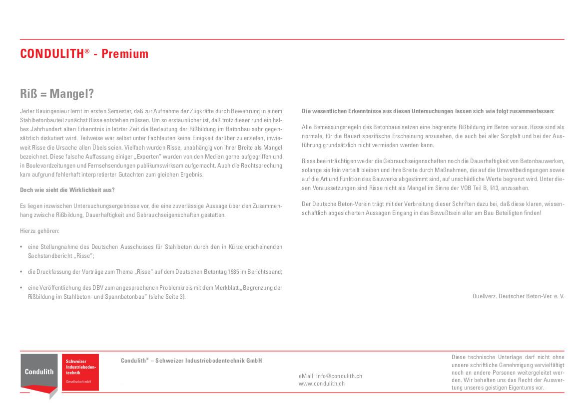 Planungshilfe für Industrieböden: Betonboden Anschluss im Torbereich - Variante 1